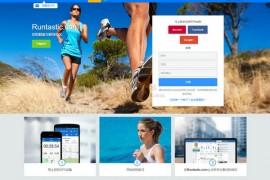Runtastic|欧洲健身应用开发公司:www.runtastic.com
