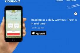 BookOut:书籍阅读追踪管理应用:bookoutapp.com