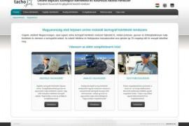 OnlineTachograf:在线行车记录仪评估系统