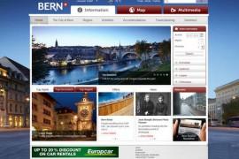 Bern:比利时伯尔尼旅游官方网站:www.bern.com