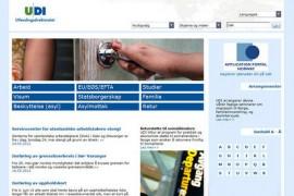 UDI.NO:挪威移民局官方网站:www.udi.no