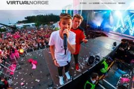 VirtualNorge|挪威360虚拟全景体验网站:virtualnorge.com