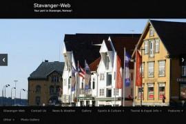 Stavanger:挪威圣坛岩旅游网:www.stavanger-web.com