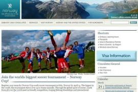 Norway:挪威政府官网:www.norway.org