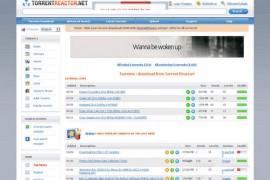 Torrentreactor:在线BT种子下载网