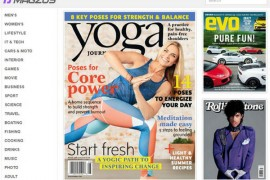 Magzus:在线免费杂志阅读网:magzus.com