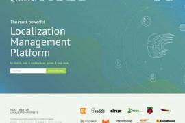 Crowdin|开发项目协作翻译平台:crowdin.com