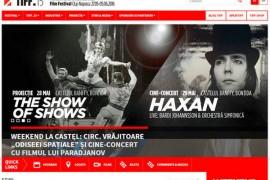 TIFF:特兰西瓦国际电影节:tiff.ro