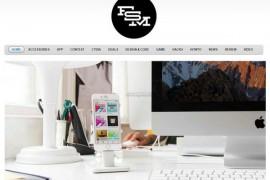 FSM|苹果产品新闻与教学网:www.funkyspacemonkey.com