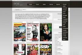 PDFGiant:世界多国杂志免费下载分享网:pdf-giant.com