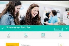 UEL|英国东伦敦大学:www.uel.ac.uk