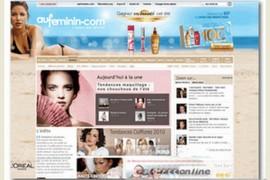 Aufeminin:法国女性杂志:www.aufeminin.com