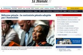 LemonDe:法国世界报官网