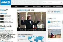 AFP:法新社官网:www.afp.com