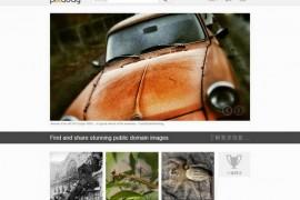 PixaBay:免费高质量图片素材分享网:pixabay.com