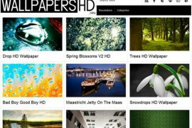 WallpapersHD:免费高清壁纸资源下载站:wallpapershd.org