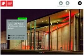 IFDesignAward:德国工业设计奖官网:ifworlddesignguide.com