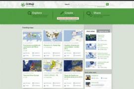 IkiMap:在线地图标注工具:www.ikimap.com