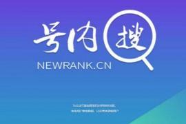 公众号站内搜索引擎 - 号内搜:data.newrank.cn