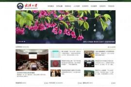武汉大学|中国综合研究型大学:www.whu.edu.cn