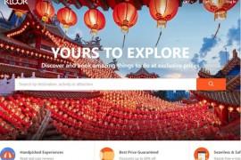 客路|亚太旅游体验预订平台:www.klook.com