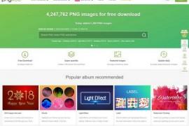 PngTree 免费设计师设计素材库:pngtree.com