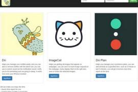 抓图猫|移动端快捷抓图整理应用:diiiapp.com