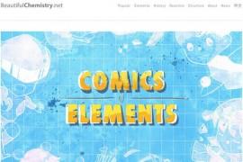 BeautifulChemistry|美丽化学科学摄影网:www.beautifulchemistry.net