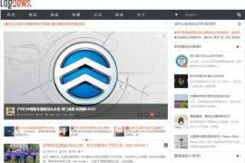 LogoNews:标志情报局资讯网:www.logonews.cn