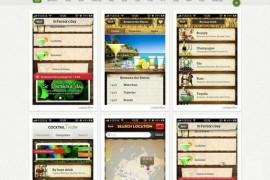 AppUI.mobi:移动手机UI设计分享社区