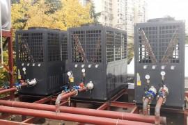 燃煤锅炉清洁能源采暖改造项目
